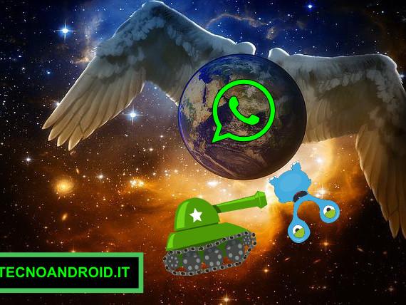 Privacy: i 10 Trucchi di Spionaggio per WhatsApp più utilizzati dagli Spioni