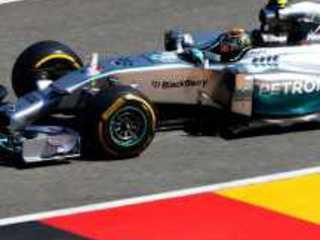 Gran Premio di Germania - Libere 3: Rosberg prenota la pole position