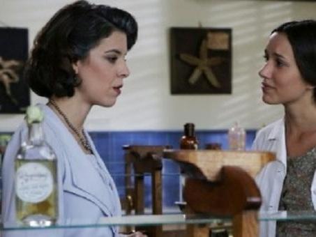 Il Segreto anticipazioni terza stagione: Gregoria Casas che ruolo avrà nella soap?