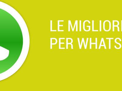 Frasi per WhatsApp: le migliori frasi da utilizzare