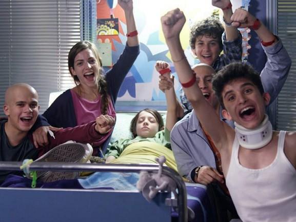 Braccialetti Rossi 3: quando inizia, cast e anticipazioni sui nuovi episodi