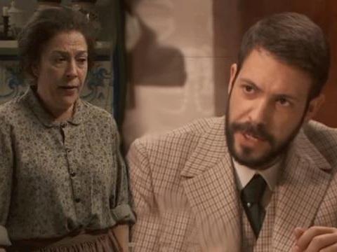 Il Segreto, anticipazioni trama 1153: una baby-sitter per Beltran, tregua per la matrona
