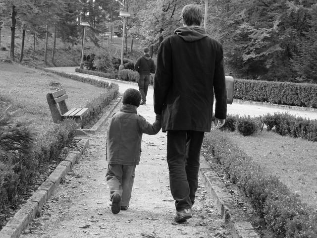 La Cedu bacchetta l'Italia: il diritto di visita ai figli va garantito