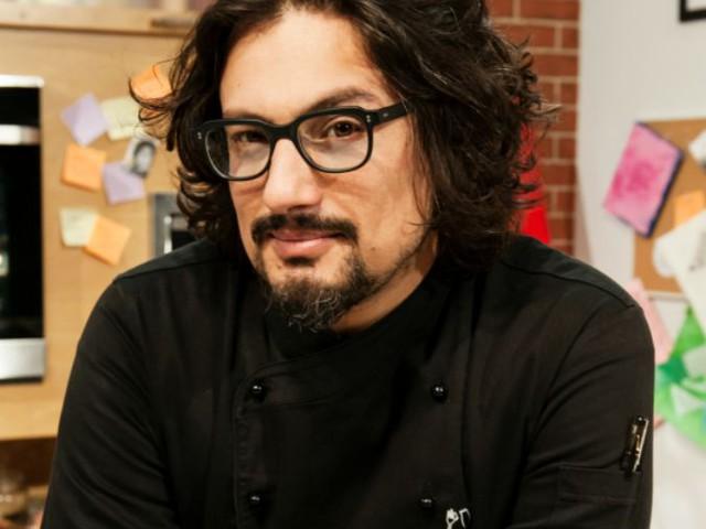 Kitchen Sound, musica e cucina nel temporary restaurant televisivo di Alessandro Borghese