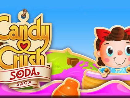 Trucchi Candy Crush Soda Saga APK Android
