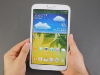 """Android 4.4.2 arriva sul Samsung Galaxy Tab 3 8"""" anche in Italia"""