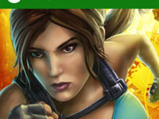 Il gioco Lara Croft: Relic Run disponibile per i dispositivi Windows Phone (gratis e con supporto a Xbox)