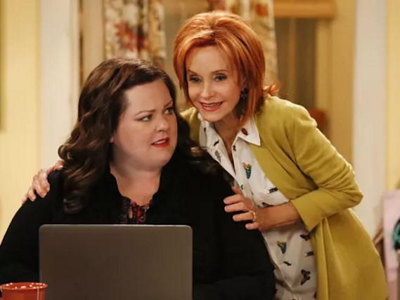 Serie tv, promossi e bocciati: cancellato MIke & Molly