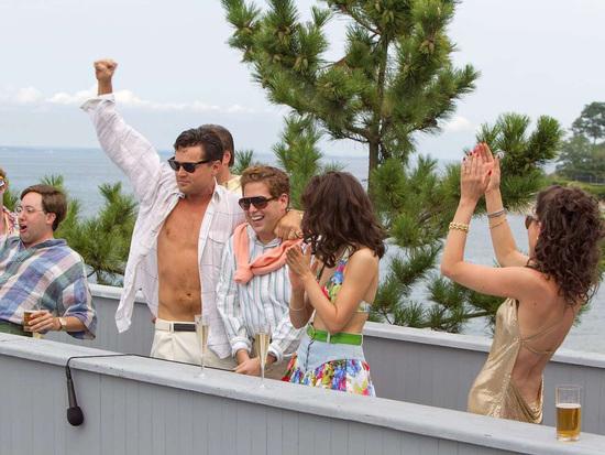 Gli uomini dell'estate: gli undici tipi che si incontrano in vacanza