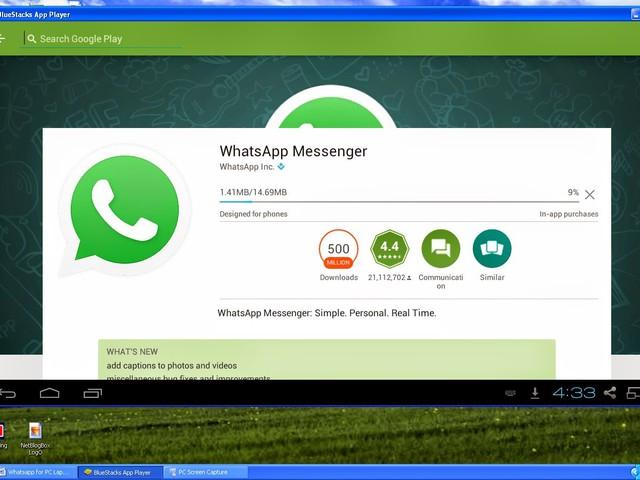 WhatsApp, novità, consigli e trucchi per PC e Mac a maggio 2016