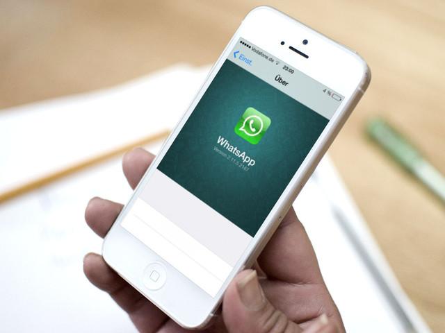 A proposito delle frasi per lo stato su Whatsapp