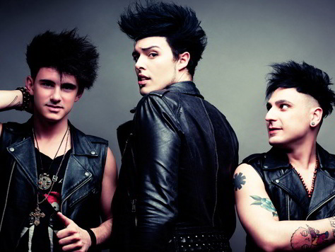 Stash e i The Kolors: storia di un successo