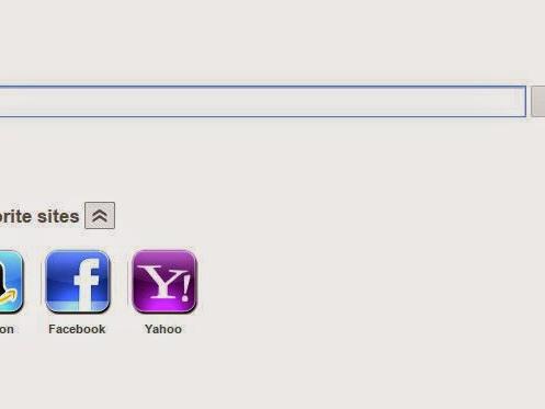 Come rimuovere search.speedbit.com da pagina iniziale