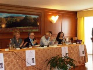 """Croce Rossa Italiana – Comitato """"Vallata del Gallico"""" ha dedicato una giornata studi ad Umberto Zanotti Bianco"""