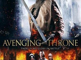 Cinema,i bellissimi scelti dal Il Graffio di Monica-AZIONE –Avenging The Throne -