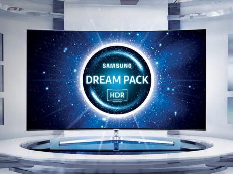 Ecco l'elenco dei primi film in Ultra HD e HDR su Infinity - esclusiva temporale Samsung