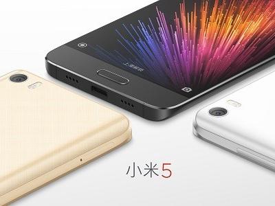 Xiaomi Mi 5 contro LG G5: Specifiche, caratteristiche e prezzi