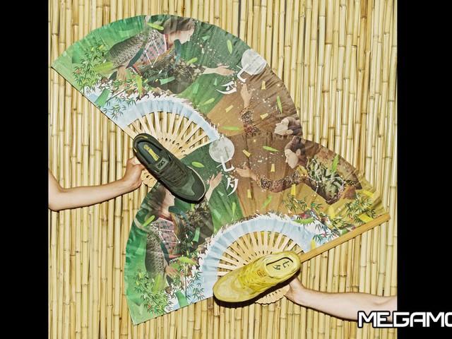 Asics Tiger lancia il Tanabata Pack