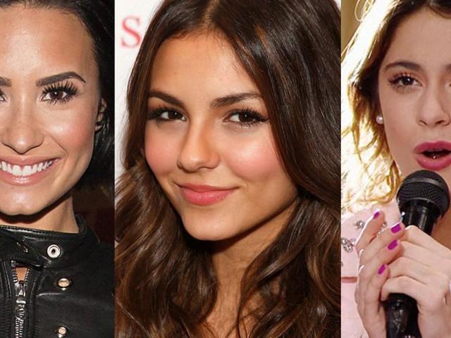 Victoria Justice accusata di un terribile gesto come Martina Stoessel e Demi Lovato!