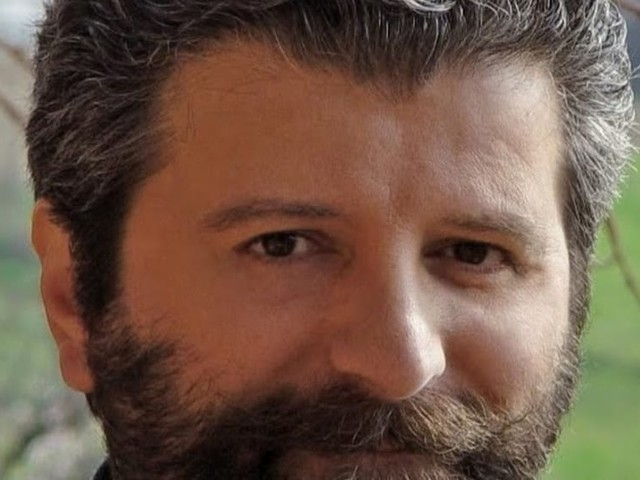 """""""Incontri con uomini straordinari"""": conferenza con Sauro Tronconi"""