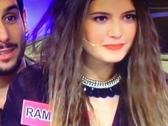 Uomini e donne gossip news: Rama prova a far ingelosire Jonas? Lui incontra la Messina