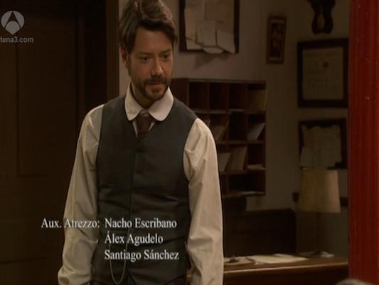 Il Segreto, anticipazioni 9 febbraio 2016 su Canale 5