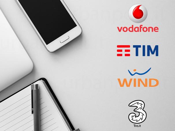 Offerte ricaricabili maggio 2016 internet e smartphone incluso: Tre Italia, Vodafone, Wind e Tim su iPhone SE, Samsung Galaxy S7, S7 Edge e Fibra 1000 Mbps