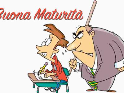 Frasi sulla maturità: citazioni e messaggi per esami di maturità