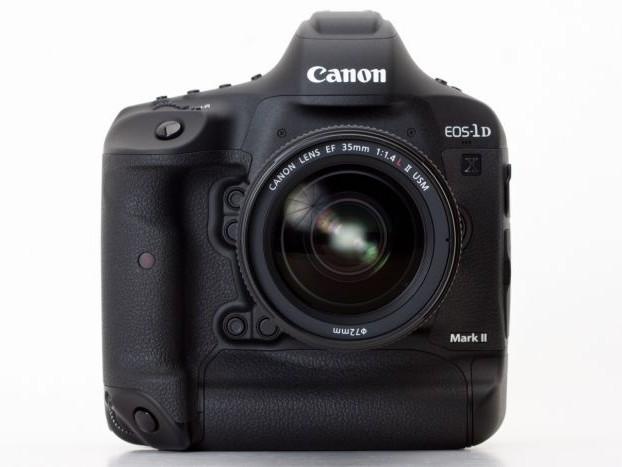 Canon annuncia la reflex EOS-1D X con sensore full frame da 20,2MP e filmati in 4K