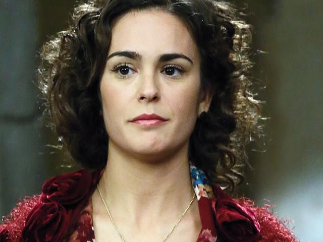 Il Segreto: Carmen Canivell sarà Gracia Hermosa, il nuovo amore di Hipolito!