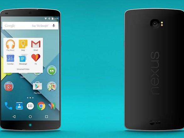 Il prossimo Nexus 5 sarà di LG ed avrà fotocamera 3D e sensore per le impronte digitali