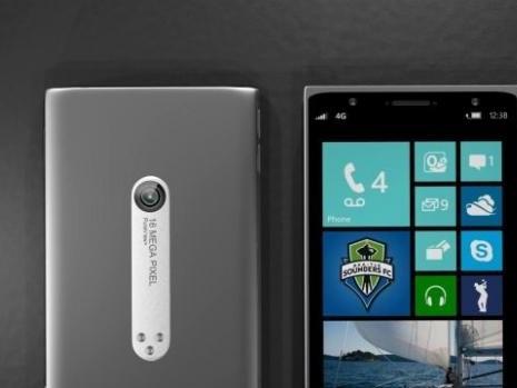Microsoft Lumia 950, primo smartphone con Windows 10 e scansione dell'iride