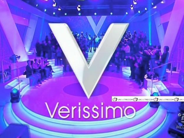 """Verissimo – Puntata del 13/02/2016 – Tutto il cast de """"Il Segreto"""" in studio"""