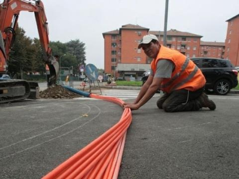 Il miraggio della banda larga secondo il nuovo decreto del governo