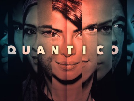 Quantico: il primo episodio