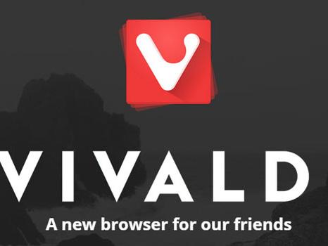 Vivaldi 1.0: il browser pronto a suonarle come Opera Software
