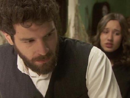 Anticipazioni Il Segreto: Bosco scopre di essere figlio di Tristan, episodio 1031