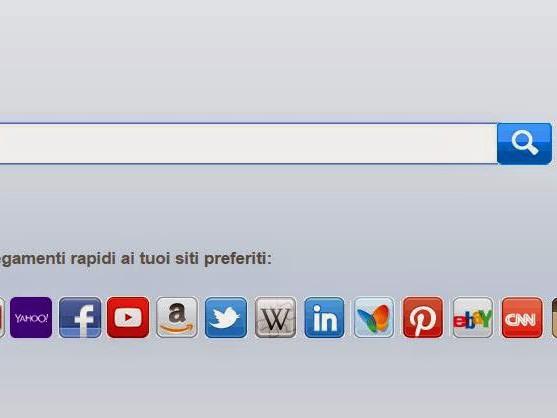 Come rimuovere Search.MyWay.com da pagina iniziale