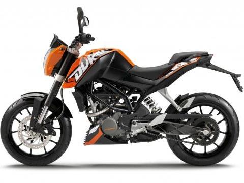 Ktm Duke 125 e Yamaha YZF-R125: confronto e caratteristiche tecniche