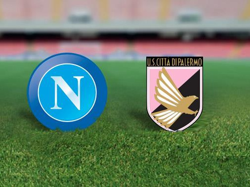 Risultato Napoli Palermo 2-0 Video Gol Highlights 28-10-2015