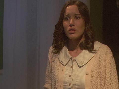 Anticipazioni Il Segreto terza stagione puntate 975 e 976: Lucas confessa di amare Aurora