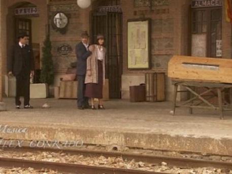 Anticipazioni Il Segreto: arriva la bara di Gonzalo, episodio 946