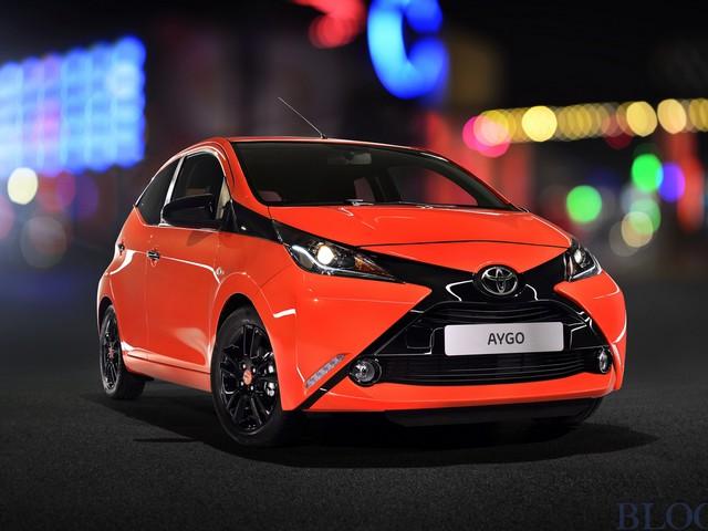 Sconti Toyota: la Aygo a 10.300 euro