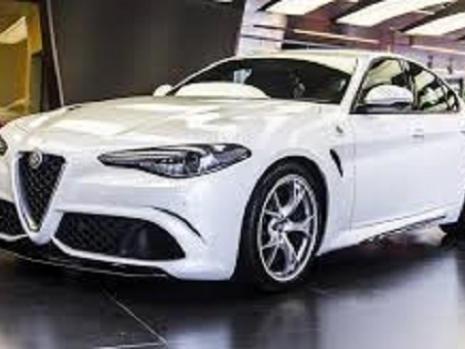 Alfa Romeo Giulia: Il ritorno di un mito