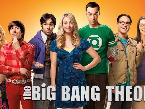 The Big Bang Theory: in onda la nona stagione