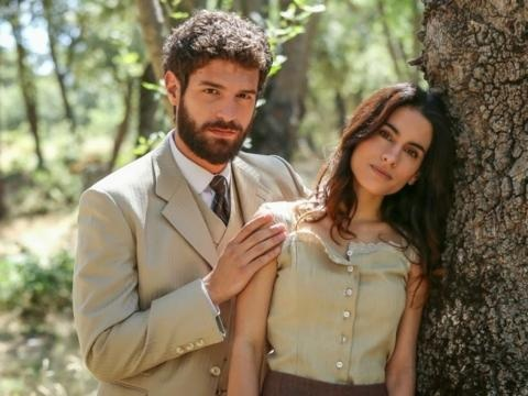 Spoiler Il Segreto 3^ serie: Donna Francisca romperà l'idillio tra Bosco ed Ines