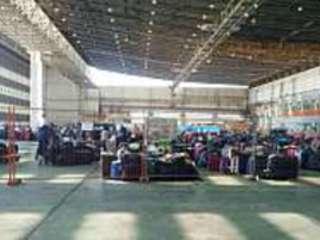 Sciopero controllori: ritardi e voli cancellati a Fiumicino