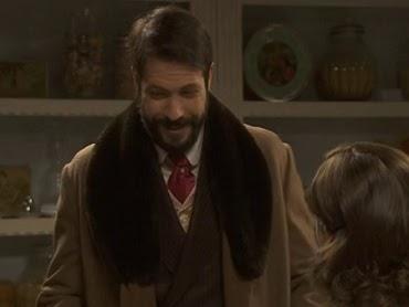 Il Segreto: Severo si avvicina a Candela! Sarà amore? Video