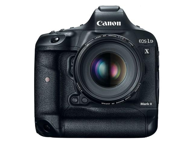 Canon EOS-1D X Mark II, arriva l'annuncio ufficiale della nuova reflex ammiraglia full frame