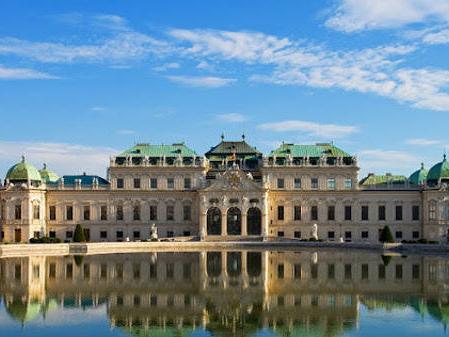 Volo Hotel Vienna Low Cost